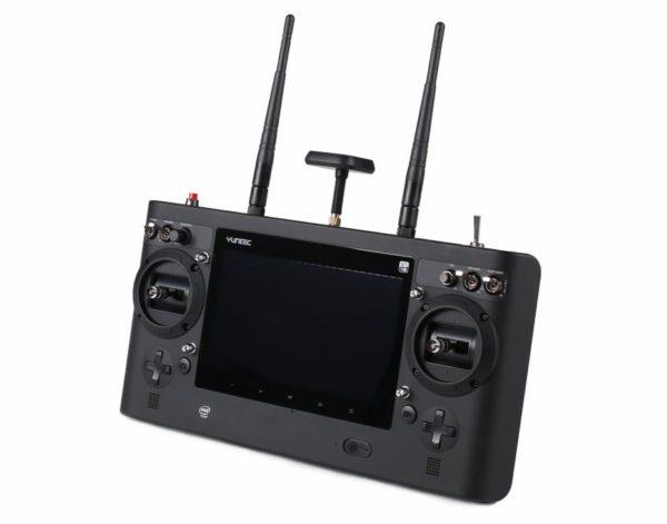 CCDR0004 control drone cacodelphia