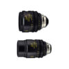 SET COOKE S4/I 40MM,135MM CON VALIJA
