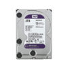 DISCO RIGIDO WESTERN DIGITAL WD PURPLE 2TB