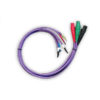 CABLE UNIPOLAR CAMLOCK A TERMINAL 400A. (35MM.)