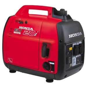 CEUS0003 GRUPO ELECTROGENO HONDA MONOFASICO INVERTER 2.0KW CACODELPHIA