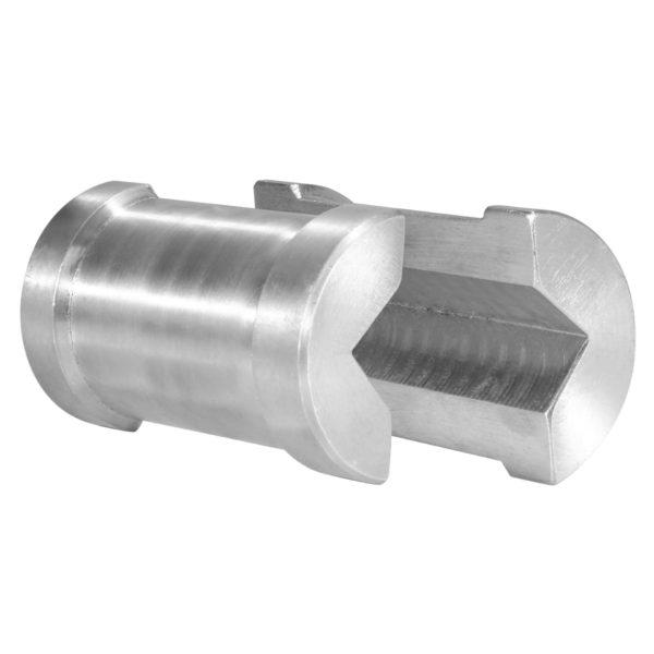 CGAU0119 GRID CLAMP REDUCER FOR SQUARE TUBE CACODELPHIA