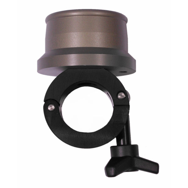 CGPA0094 CLAMPING RING WITH EURO ADAPTER CACODELPHIA