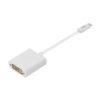 ADAPTADOR USB-C - DVI