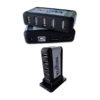 HUB USB 2.0 -10 PUERTOS C/ FUENTE